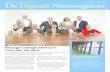 Nieuwsbrief 17 mei 2014 over Nieuwegein