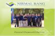 Corporate presentation nirmal bang
