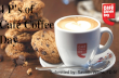 4ps of Cafe coffee day