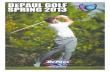 DePaul Golf Newsletter