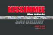 Kissimmee 2013 - SaturdayCatalog