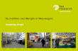 De markten van Morgen in Nieuwegein Donderdag 18 april.