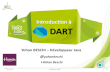 Introduction à dart