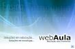 Cartao Webaula