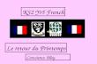 KS2 Yr5 French