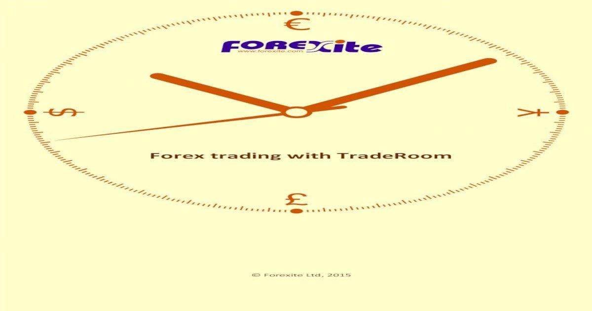 Cum Funcționează Piața Forex [Totul despre Forex Trading] - Admirals
