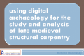 Using computers in archaeology and theory