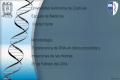 Transferencia y Mutaciones de DNA en Célula Procariota y Eucariota