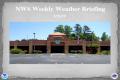 NWS Atlanta/Peachtree City, Georgia Slides:    srh.noaa/ffc/html/briefings.php