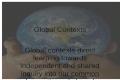 Global Contexts