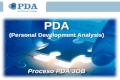 PDA (Personal Development Analysis) Proceso PDA JOB.