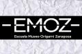 Escuela Museo Origami Zaragoza Primer museo de Papiroflexia de Europa.