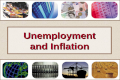 Unemployment and Inflation. Unemployment and Inflation Nature of Unemployment.