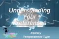Keirsey Temperament Type Keirsey Temperament Type.