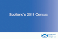Scotland's 2011 Census. Scotland's Census The census is Scotland's biggest and most comprehensive population survey Is the only reliable measure of the.