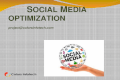 Power point presention of social media, social media optimization ,ppt of social media marketing, social media marketing