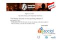 Tampa Bay WordPress Meetup - August 13 2014 - WordPress 4.0