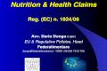 06 - Innovating Food, Innovating the Law - Dario Dongo
