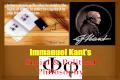 Immanuel kant on political philosophy