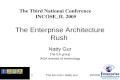 The EA rush / Natty Gur