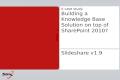 SharePoint Blog vs Wiki Smackdown