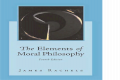 Rachels - Elements of Moral Philosophy 4th Edition