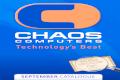 Chaos Computers Catalogue September 2012