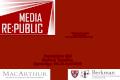 Media Re:public @ MiT6 New Media, Civic Media