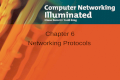 Chapter 6 Networking Protocols