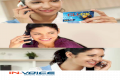 In-Voice Telecommunication