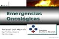 Emergencias oncologicas jmp