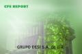 CFE report