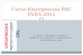 Urgencias PAC-ORL