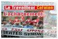 L'HEBDOMADAIRE COMMUNISTE DES PYRÉNÉES-ORIENTALES POUR DES ...letc.fr/pdf/ · 400 militants entouraient