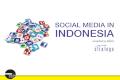 Social Media in Indonesia - Social Media for Social Good