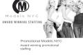 Promotional models nyc   award winning promotional staffing