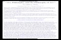 Danto, Arthur - Art, Philosophy and the Philosophy of Art.pdf