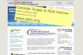 George Sugai & Rob Horner OSEP Center on PBIS University of CT & OR www.pbis.org.