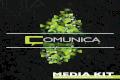Comunica Media - Media Kit