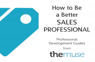 The Ultimate Guide to Professional Development for Sales Professionals