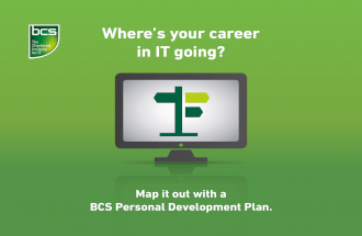 Map your IT career