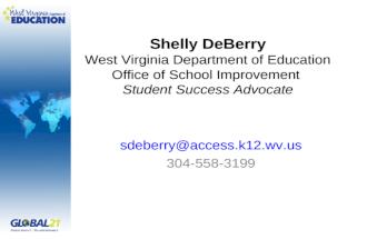 sdeberry@access.k12.wv 304-558-3199