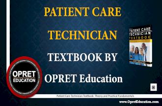 Patient care technician book  patient care book