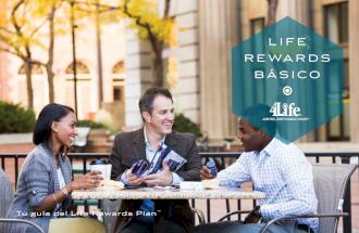 Life rewards basics (español)
