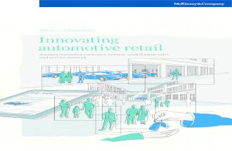 Innovating Automotive Retail 2014