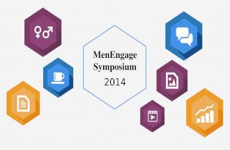 Men Engage Global Symposium 2014