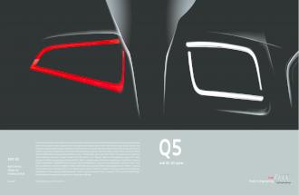 2014 Audi Q5 for Los Angeles Audi Shoppers