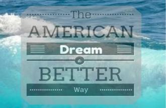 Americandream2014