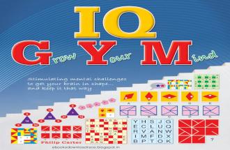 IQ Gym Grow Your Mind