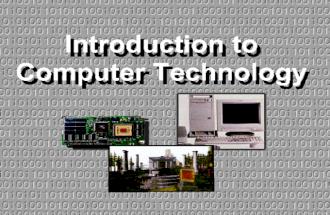 ©2001 Paradigm Publishing Inc.Computer Concepts 1-1.